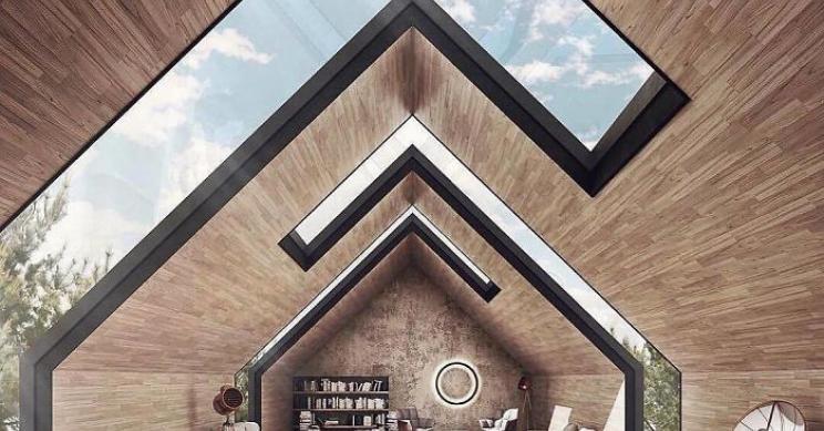 15 increíbles soluciones de arquitectura y diseño para animar tu casa
