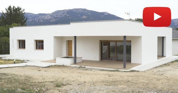 Soto del Real, uno de los pueblos de España con más casas pasivas