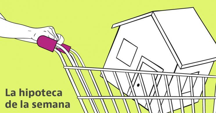 La hipoteca fija de Kutxabank, la única que te deja elegir vinculaciones para reducir el interés