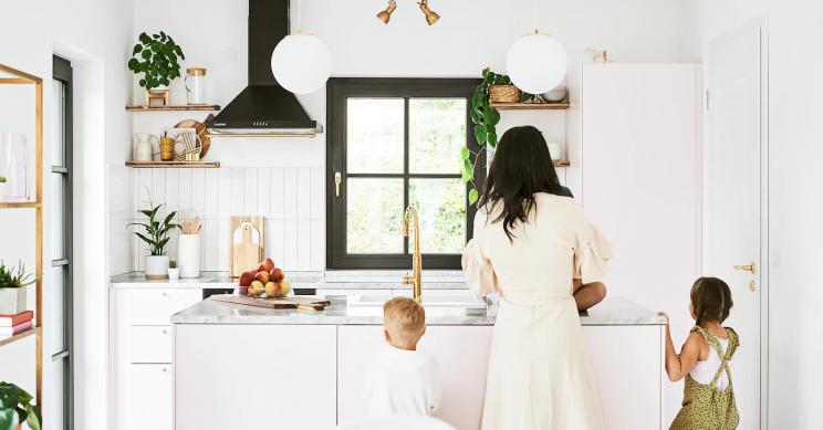 Decoración minimalista: los consejos de Ikea para una casa más simple y bonita