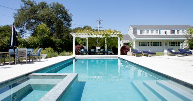 Las alternativas en casa a una piscina para sofocar el calor