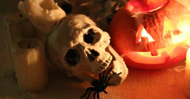 Consejos para tener una decoración espeluznante y sorprender en Halloween