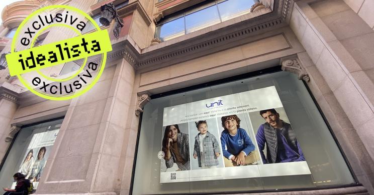 El Corte Inglés planta cara a Primark y Lefties en la calle más cara de España con su marca 'low cost'