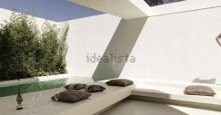 El máximo exponente del minimalismo hecho vivienda en Marbella