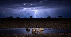 Las fotografías más impresionantes del concurso 'Fotografía de Viajes' de National Geographic