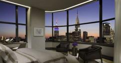 50 United Nations Plaza: un rascacielos de lujo para la diplomacia de Nueva York