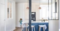 Classic Blue, el nuevo color Pantone 2020 para la decoración de tu casa