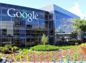 Google invertirá 13.000 millones de dólares en nuevas oficinas por todo EEUU