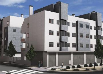 Casaktua saca al mercado 800 casas que cuestan (de media) menos de 72.000 euros