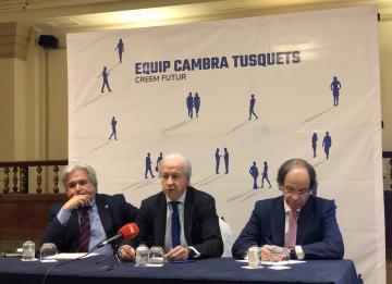 """Pere Viñolas (Colonial): """"Barcelona debe ser prioridad para la inversión inmobiliaria internacional"""""""