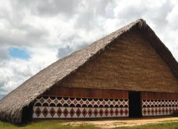 Casas tradicionales del mundo: la maloca