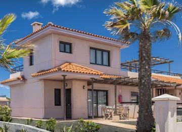 Aliseda pone a la venta 43 villas en Fuerteventura desde 89.900 euros