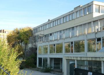 Madrid comienza el concurso para explotar la antigua fábrica de Clesa