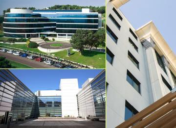 Blackstone finiquita la cartera de su socimi Corona con la venta de 4 edificios por 130 millones