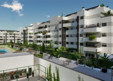 Nozar prevé levantar 2.000 viviendas para pagar a sus acreedores