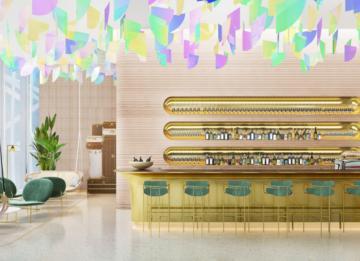 Louis Vuitton salta de la pasarela a los fogones con su primera cafetería en Japón