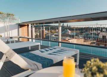 Principal sigue con apetito inversor en España y compra un hotel en Barcelona por 40 millones