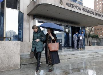 Jarro de agua fría a los afectados por el IRPH: la Audiencia de Madrid niega que sea abusivo