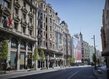 Madrid aprueba las bonificaciones del IBI e IAE para mitigar los efectos negativos del covid-19