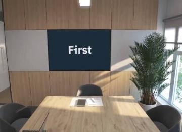 First Workplaces abrirá sus oficinas flexibles de Málaga el próximo mes de julio