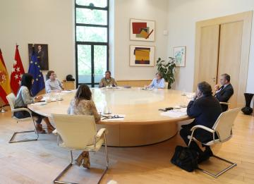Madrid estará sin desahuciar hasta finales de 2020 y usará pisos vacíos y degradados de particulares