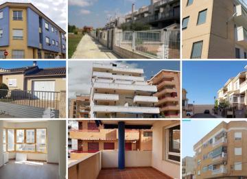 Llegan al mercado más viviendas y otros inmuebles con descuentos de hasta el 40%