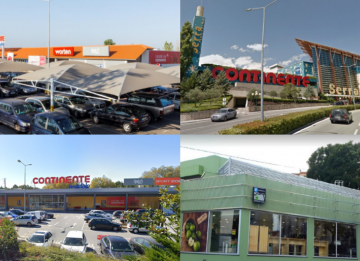 La socimi portuguesa de Bankinter y Sonae cierra sus primeras compras por 37 millones