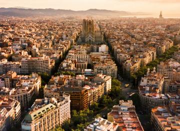 La ley para limitar los alquileres en Cataluña, inconstitucional al invadir competencias estatales