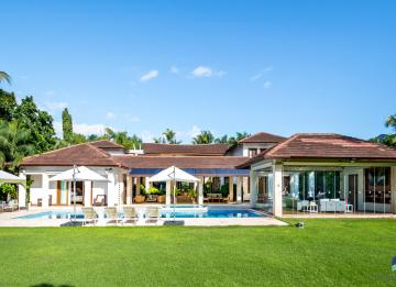 Casa de Campo, el enclave de lujo de República Dominicana donde (supuestamente) se refugiará el rey emérito