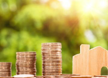 Los tipos de interés seguirán en negativo hasta la próxima década, según Caixabank