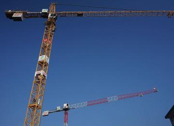 Patrizia estudia la adquisición de un proyecto de pisos en alquiler a Invesco por 50 millones de euros