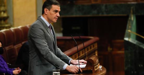 El Gobierno ampliará la moratoria de alquiler y la suspensión de los desahucios hasta verano