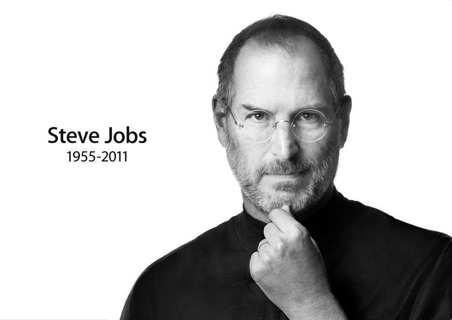 e60609bd8ac Fallece steve jobs, el fundador de apple (vídeo) — idealista/news