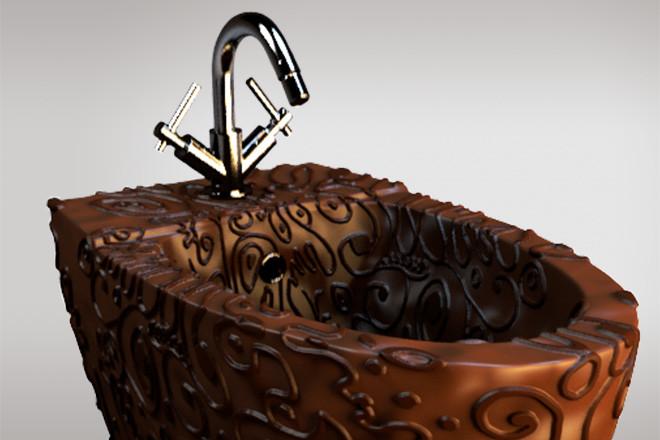 Un baño de chocolate de 102.000 euros… y 9,4 millones de ...