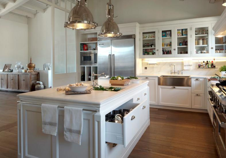 10 Claves Para Hacer De Tu Cocina En Un Espacio Más