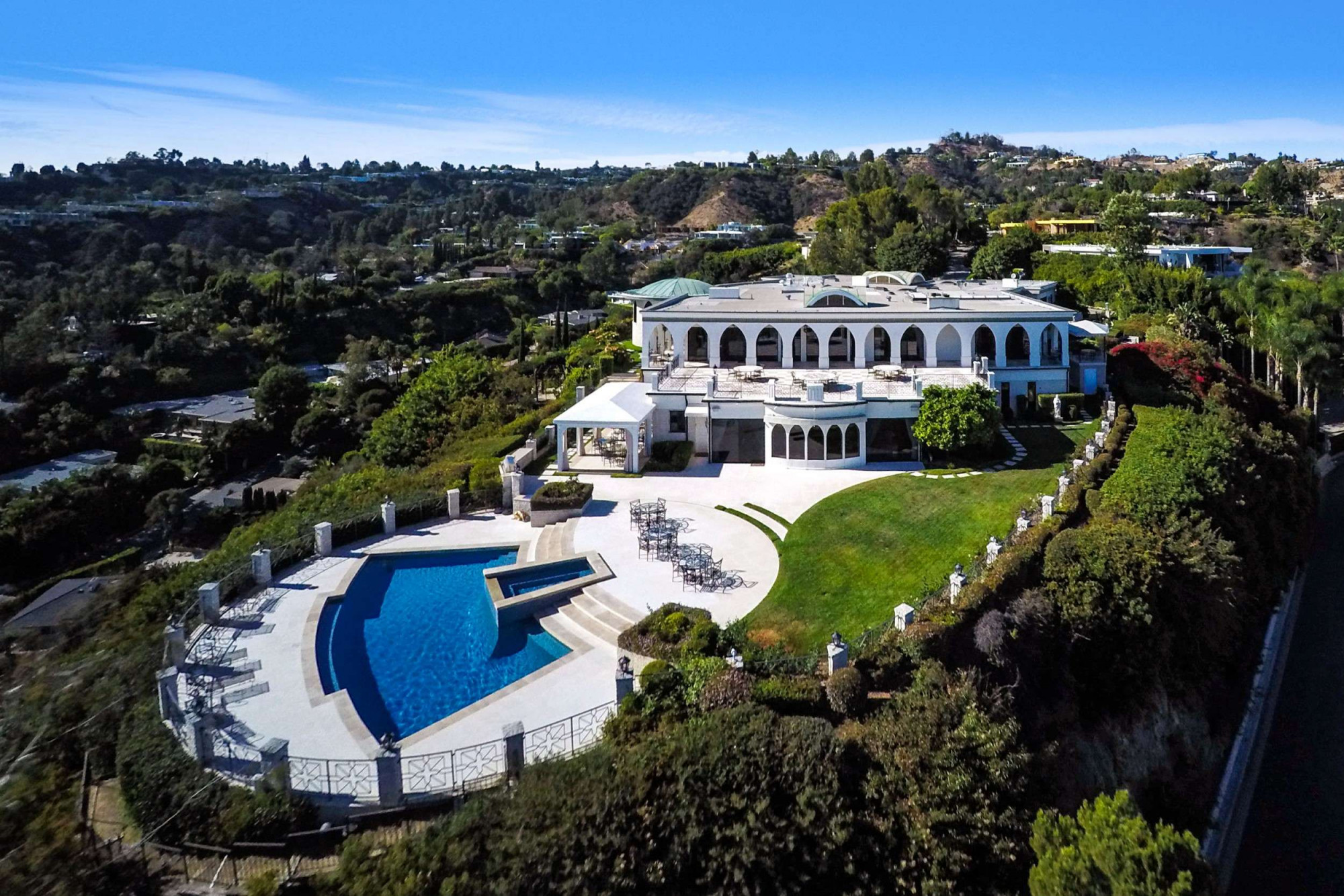 Las Casas Más Caras A La Venta En Eeuu Las 6 Mansiones Por Encima De 100 Millones De Euros Idealista News