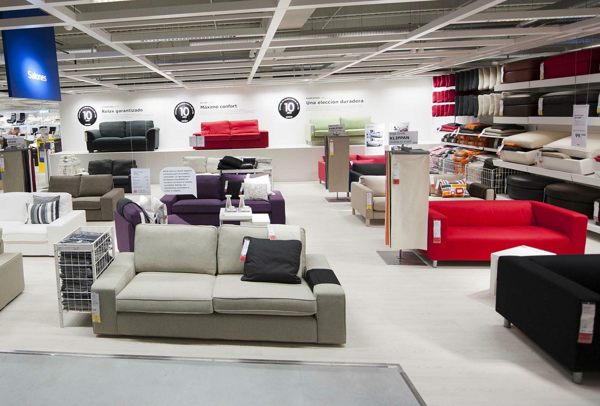Ikea Redecora Su Negocio Se Abre A La Venta De Segunda Mano
