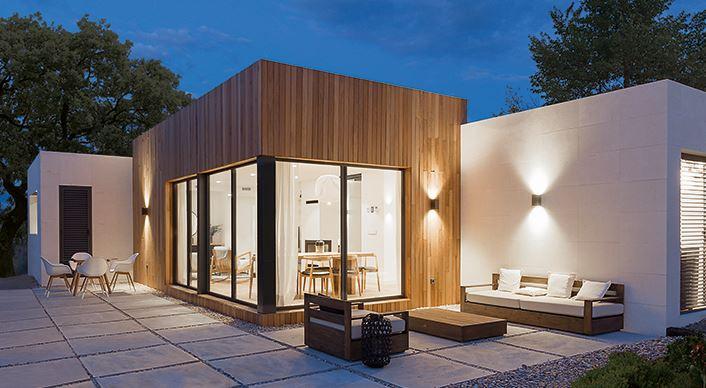 cu nto cuesta una casa prefabricada precios y modelos On cuanto vale una casa prefabricada