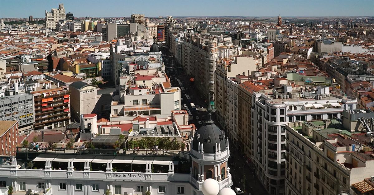 """Los grandes arquitectos: """"Madrid no necesita proyectar más casas, sino construir las previstas y rehabilitar"""" - idealista/news"""