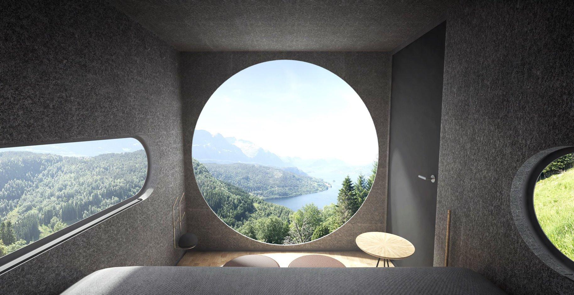 Llega la casa prefabricada minimalista disponible para comprar o alquilar
