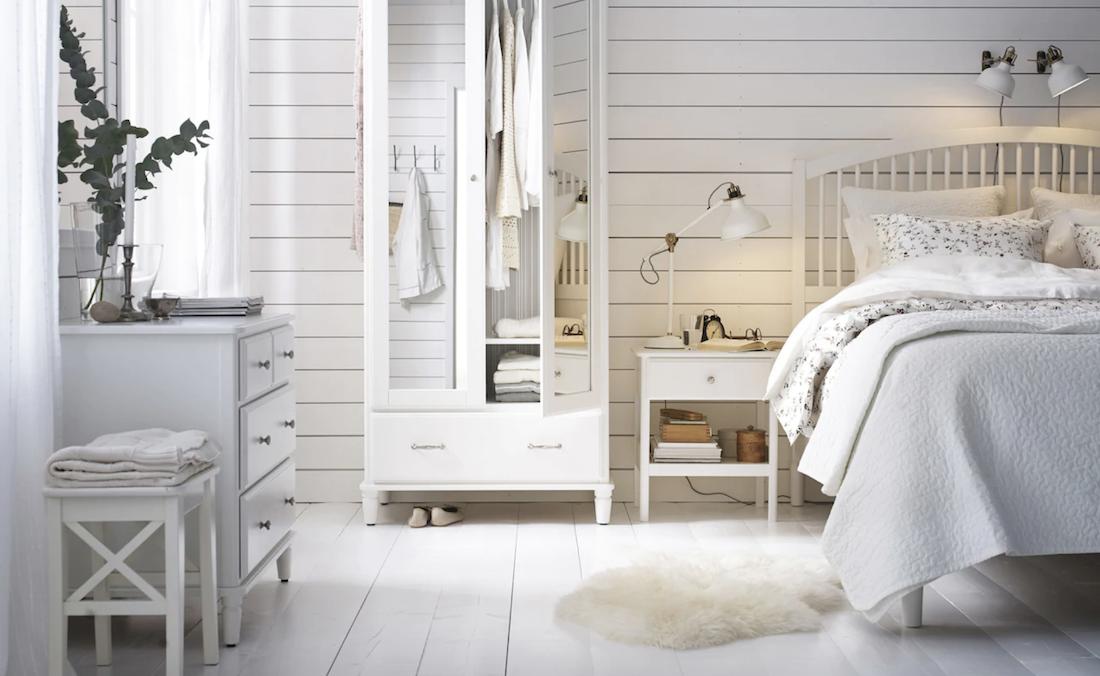 Ikea se muestra solidario ante el covid-19: entrega camas y material para atender a pacientes