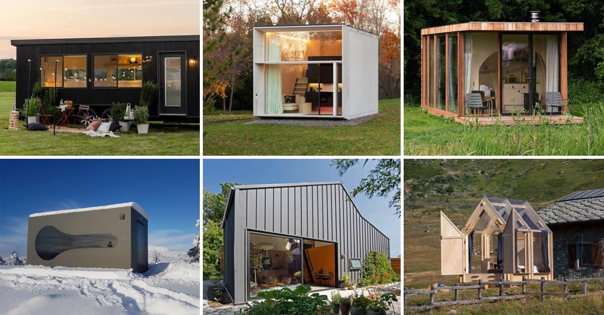 Las casas prefabricadas se consolidan como el nuevo modelo para el sector constructor poscovid