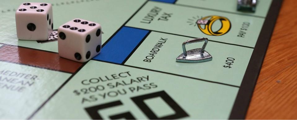 Monopoly Anti Monopoly Y Monopoly Comunista Curiosidades Sobre El