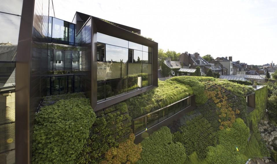 jardin vertical casero c mo hacer un jard n el blog de los mejores consejos y jardineria alicante 4 Jardín vertical artificial