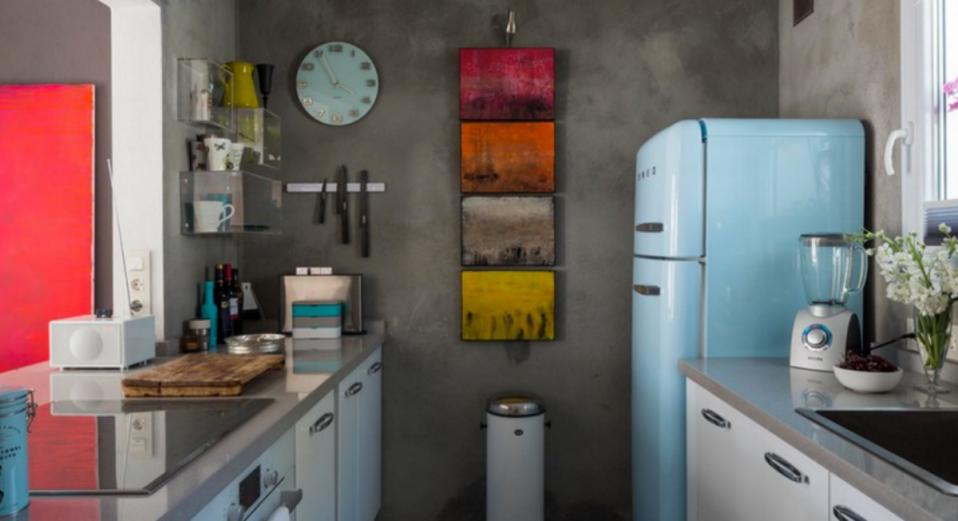 Cómo organizar espacios en la cocina