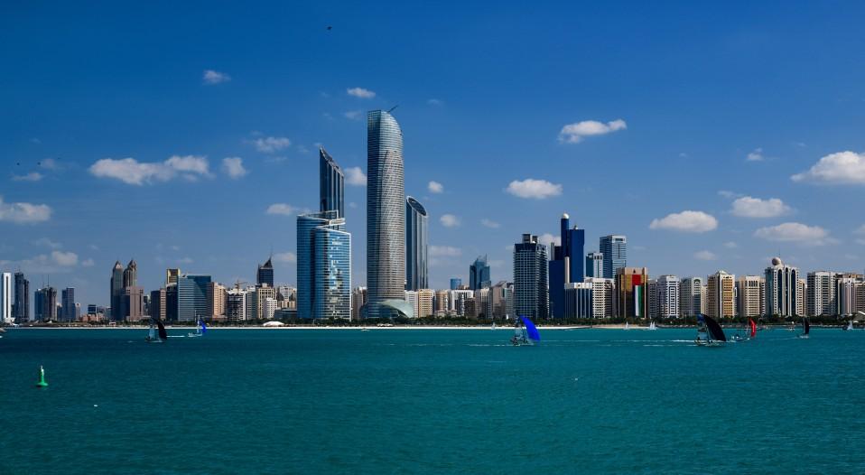 Abu Dhabi (Emiratos Árabes Unidos)