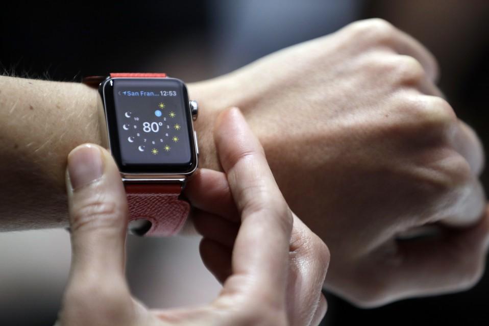 5d0b7ffdbe1 Apple Watch 2: precios, detalles y fecha de lanzamiento de lo nuevo de Apple