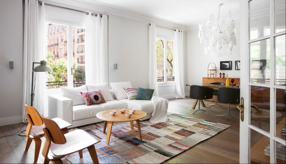 Ideas De Decoracion Como Poner Bonita Tu Casa Y Ademas Ahorrar En - Casas-e-ideas