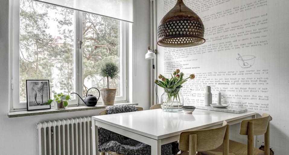 Te aburre tu cocina? 9 ideas para hacerla más atractiva por muy poco ...