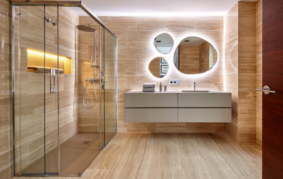 El baño perfecto existe… y con estos siete consejos podrás diseñarlo ...